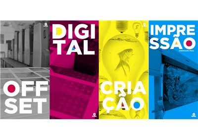 Nobel Industria Grafica FORTALEZA CE Graphic Offset Digital Print